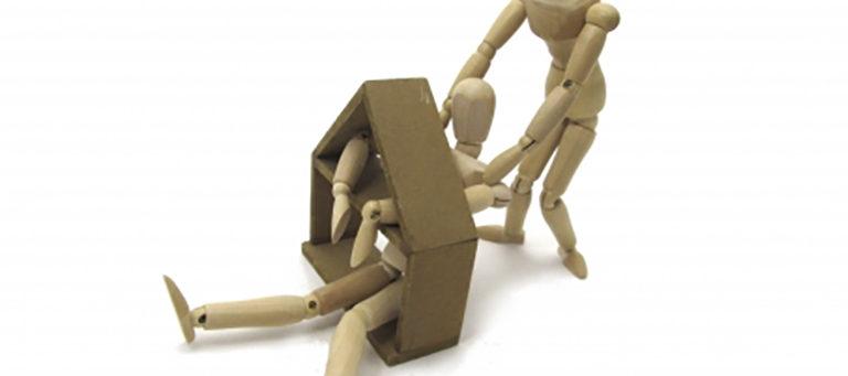 賃貸借契約が終了しているのに、賃借人が出ていってくれない場合の対処方法